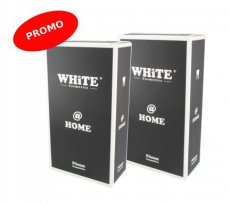 WHiTE @ HOME KIT DUO PROMO